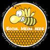 Social Media Bees